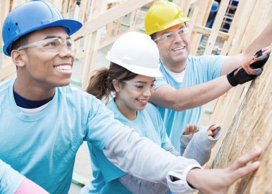 Desarrollo comunitario - Préstamos con garantía