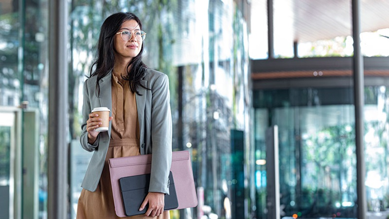 Women must make up lost ground when it comes to managing finances
